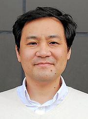笈川幸司 芸人2